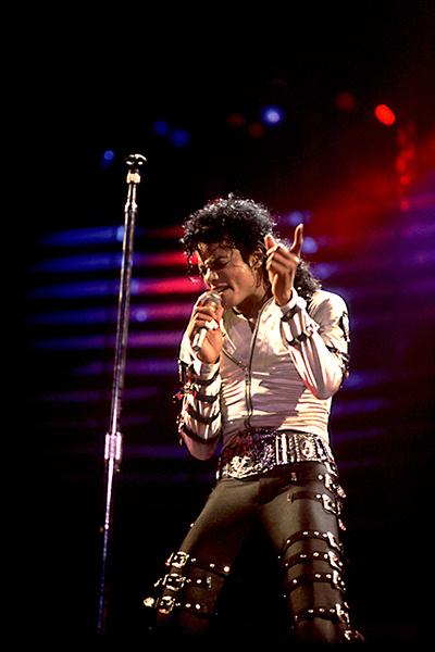 Майкл Джексон: фото