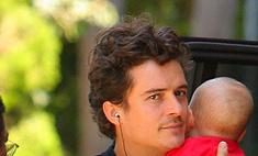 Топ-7: примерные голливудские отцы