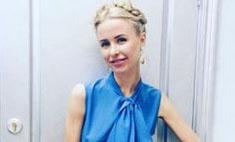 Мирослава Карпович экстремально похудела