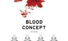 Итальянцы предлагают духи с кровью