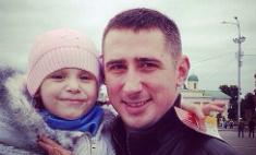 Сергей Катасонов: «Дочка считает меня героем сериала»
