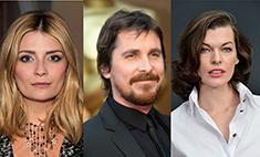 10 голливудских звезд в российском кино