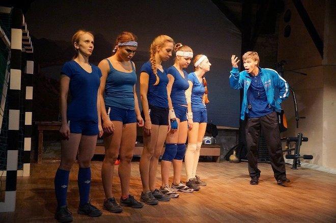 Театр «У Моста»: премьеры сезона