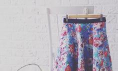Как подобрать юбку на широкие бедра?