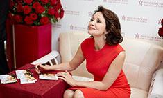 Ольга Кабо рассказала, как носить дорогие украшения