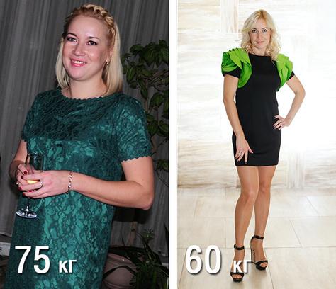 Как я похудела на фасолевой диете