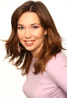 Ольга Забненкова, к.м.н., профессор, врач дерматокосметолог, эксперт OLAY.