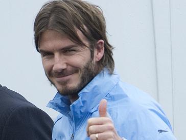 Дэвид Бекхэм (David Beckham) продолжает судебный процесс