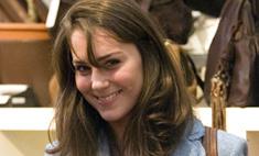 Как выглядела Кейт Миддлтон до замужества: редкие фото