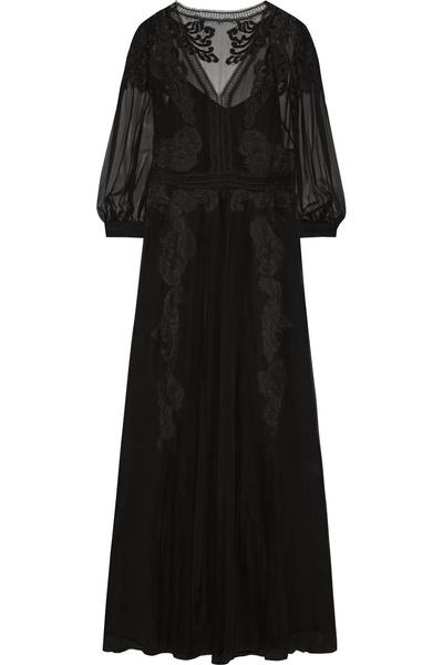 100 самых красивых платьев из осенних коллекций | галерея [1] фото [34]