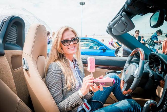 магнат и Porsche: вкус скорости