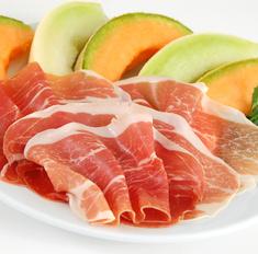 В салат и в пасту: готовим с солнечной дыней
