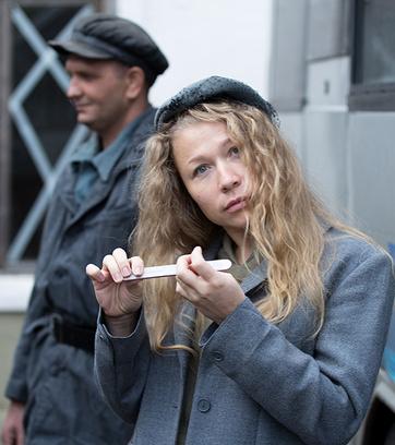 В Ростовской области идут съемки фильма Молодая гвардия кастинг