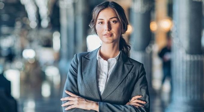 5 признаков сильной женщины