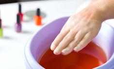 Парафиновая ванночка для ног и рук