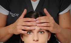 Мастер-класс: как сделать массаж лица