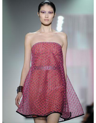 Коллекция весна-лето 2013, Dior
