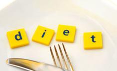 Страх лишиться денег способствует похудению
