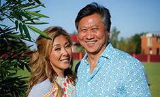 Анита Цой: «Дважды уходила от мужа, но сын спас семью»