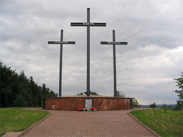 Катынь, Польша, Россия, политика, Сталин