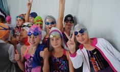 Детская лига плавания «Поволжье» популяризирует водный спорт для самых юных