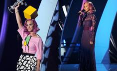 Лучшие выступления церемонии VMA-2011