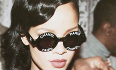 Рианна стала лицом линии украшений Chanel?