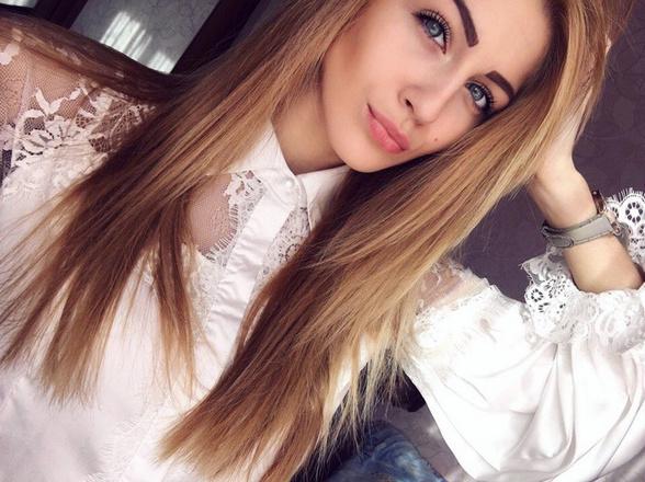 фото девушки 25 лет