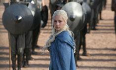 Сериал «Игра престола» станет фильмом