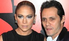 Экс-супруг хочет отобрать детей у Дженнифер Лопес