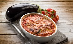 Блюдо по-царски: тушим баклажаны с мясом
