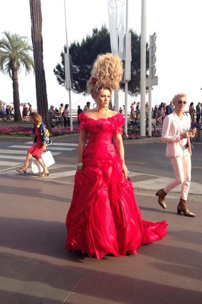 Лена Ленина Канский фестиваль 2015 фото
