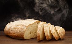 Полезный рисовый хлеб
