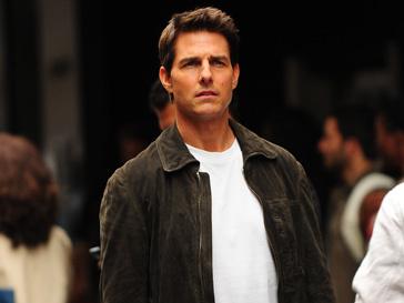 Том Круз (Tom Cruise) сильно переживает из-за развода, из-за чего похудел на шесть килограмм