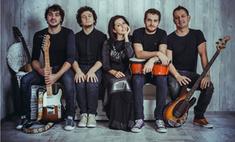 Группа «Мураками» выступит на юбилее «Европы Плюс» в Барнауле
