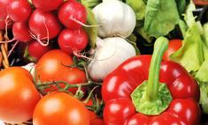 5 секретов весеннего салата