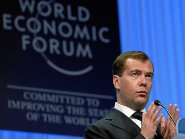Дмитрий Медведев призвал все страны объединиться для борьбы с терроризмом