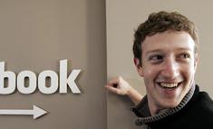Марк Цукерберг – самый влиятельный человек мира