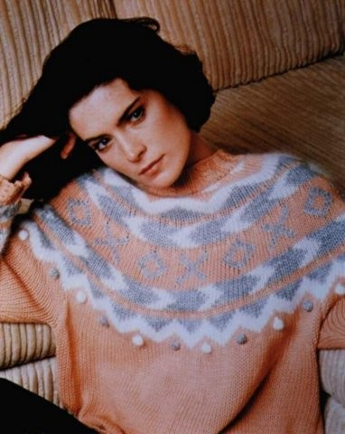 Донна (Лара Флинн Бойл) – лучшая подруга Лоры Палмер, помогающая агенту Куперу расследовать дело о ее смерти.