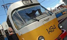 Из общественного транспорта Москвы уберут турникеты