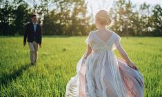 Пара, обладатель звания «Свадьба года», получит подарок от Monte Amore