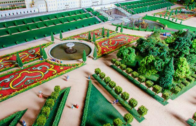 «Петровская акватория»