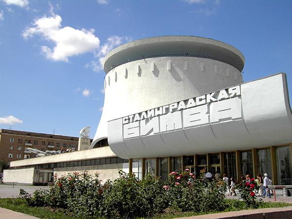 Ночь в музее, Волгоград, куда пойти на Ночь в музее