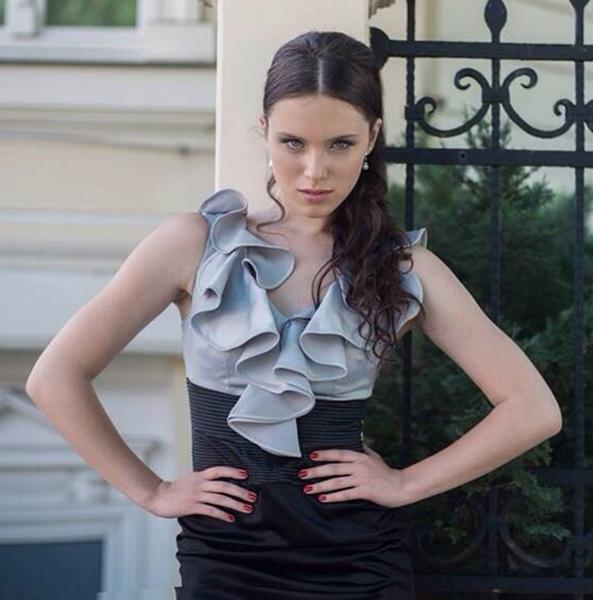 Наталья Колядина