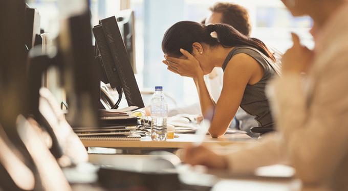 Мифы и правда о стрессе