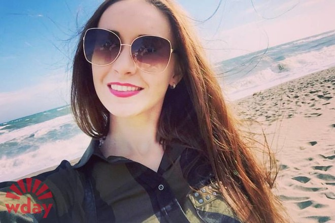 Оренбурженка попала в «Топ самых красивых стюардесс России»