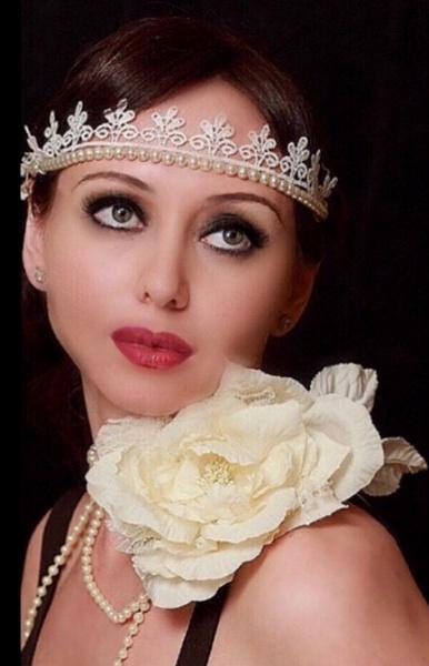 Снежана Баранова миссис мира фото