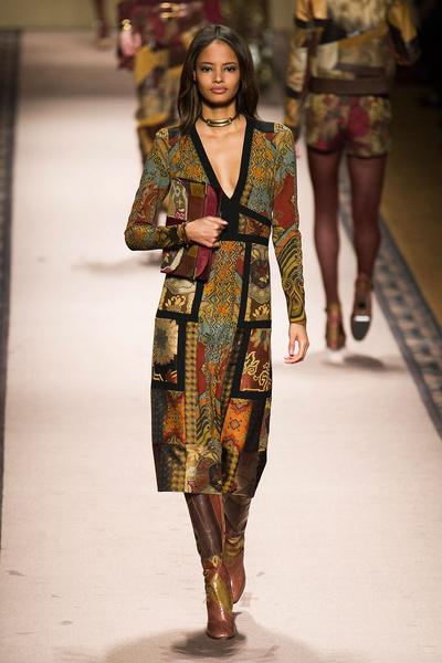 Неделя моды в Милане: 27 февраля | галерея [4] фото [9]