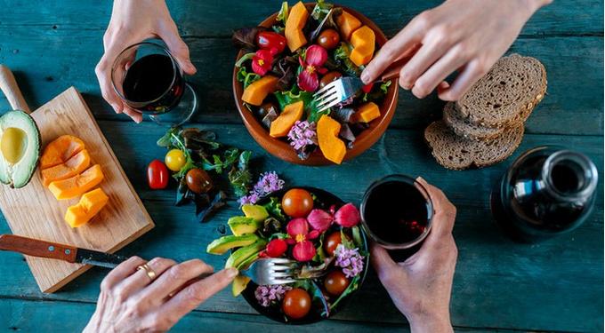 Голод против аппетита: перестать заедать стресс