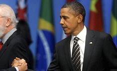 Барак Обама поборол вредную привычку